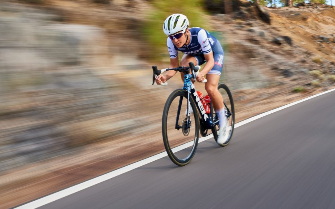 The TdS Women: A special race for Trek